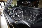 1969 CHEVROLET CORVETTE COUPE ZL1 RE-CREATION - Interior - 103053