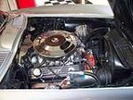 1963 CHEVROLET CORVETTE COUPE - Engine - 103073