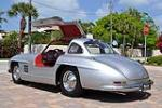 1955 GULLWING REPLICA - Rear 3/4 - 103173