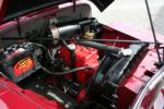 1949 WILLYS JEEPSTER CONVERTIBLE - Engine - 103413