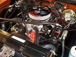 1970 CHEVROLET CHEVELLE SS 2 DOOR COUPE - Engine - 103553