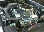 1967 PONTIAC GTO CONVERTIBLE - Engine - 104473