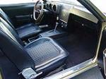 1968 AMERICAN MOTORS AMX COUPE - Interior - 105173