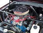 1965 FORD MUSTANG FASTBACK - Engine - 105853