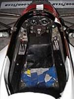 1989 MARCH PC18 RACE CAR - Interior - 106393