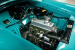 1961 NASH METROPOLITAN CONVERTIBLE - Engine - 108087