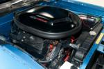 1970 DODGE HEMI CHALLENGER R/T 2 DOOR HARDTOP - Engine - 108103