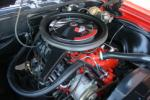 1970 CHEVROLET CHEVELLE SS 2 DOOR COUPE - Engine - 108180