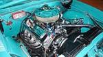 1967 CHEVROLET CAMARO PRO-STREET COUPE - Engine - 108185