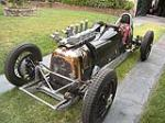 1929 FIAT GIPSY HISTORIC RACER - Front 3/4 - 108195
