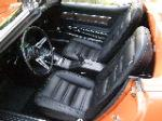 1972 CHEVROLET CORVETTE CONVERTIBLE - Interior - 108202