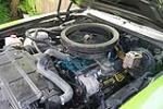 1972 OLDSMOBILE 442 CONVERTIBLE - Engine - 108219