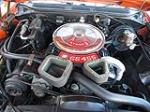 1972 BUICK GS 455 STAGE 1 CONVERTIBLE - Engine - 108220