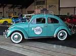 1963 VOLKSWAGEN BEETLE 2 DOOR SEDAN - Side Profile - 108240