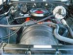 1970 CHEVROLET MONTE CARLO 2 DOOR COUPE - Engine - 108242