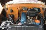 1954 CHEVROLET BEL AIR 2 DOOR SPORT COUPE - Engine - 108312