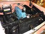1955 CHEVROLET BEL AIR 4 DOOR SEDAN - Engine - 108318