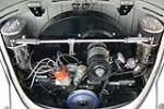 1968 VOLKSWAGEN BEETLE CUSTOM 2 DOOR - Engine - 108323