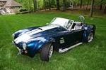 2006 FACTORY FIVE SHELBY COBRA RE-CREATION ROADSTER - Front 3/4 - 108385