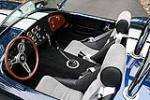2006 FACTORY FIVE SHELBY COBRA RE-CREATION ROADSTER - Interior - 108385