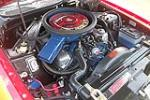 1971 FORD MUSTANG 429 CJ FASTBACK - Engine - 108389
