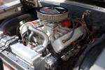 1965 OLDSMOBILE CUTLASS CUSTOM SPORTS COUPE - Engine - 108429