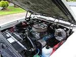 1970 OLDSMOBILE CUTLASS 2 DOOR CUSTOM COUPE - Engine - 108432