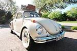 1971 VOLKSWAGEN SUPER BEETLE 2 DOOR - Front 3/4 - 108471