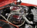 1968 FORD GALAXIE 500 CONVERTIBLE - Engine - 108702
