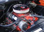 1969 CHEVROLET CHEVELLE SS 396 CONVERTIBLE - Engine - 108714