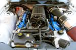 2010 FORD MUSTANG SUPER COBRA JET RACE CAR - Engine - 108717