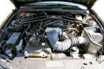 2006 FORD SHELBY GT-H 2 DOOR COUPE - Engine - 108721