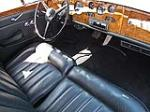 1964 ROLLS-ROYCE SILVER CLOUD III JAMES YOUNG 4 DOOR SEDAN - Interior - 108731