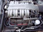 1990 CHEVROLET CORVETTE 2 DOOR COUPE - Engine - 108734