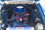 1970 FORD MUSTANG 2 DOOR COUPE - Engine - 108754