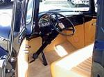 1956 FORD F-100 CUSTOM PICKUP - Interior - 109273