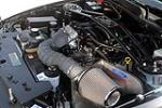 2008 FORD SHELBY GT BARRETT-JACKSON EDITION - Engine - 112570
