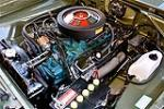1968 PLYMOUTH BARRACUDA FORMULA S 2 DOOR HARDTOP - Engine - 112572