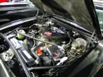 1969 CHEVROLET CAMARO CUSTOM 2 DOOR COUPE - Engine - 112601