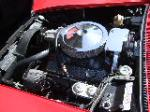 1970 CHEVROLET CORVETTE CONVERTIBLE - Engine - 112603