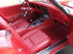 1970 CHEVROLET CORVETTE CONVERTIBLE - Interior - 112603