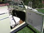 1964 VOLKSWAGEN BEETLE CUSTOM CONVERTIBLE - Interior - 112614