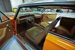 1964 CHEVROLET IMPALA CUSTOM 2 DOOR HARDTOP - Interior - 112639