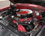 1961 OLDSMOBILE STARFIRE CONVERTIBLE - Engine - 112641