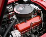 1965 CHEVROLET CORVETTE ROADSTER - Engine - 112643