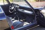 1967 PORSCHE 912 CUSTOM 2 DOOR COUPE - Interior - 112666