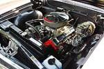 1965 CHEVROLET EL CAMINO SS CUSTOM PICKUP - Engine - 112673