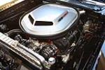 1970 DODGE HEMI CHALLENGER CONVERTIBLE RE-CREATION - Engine - 112676