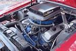 1969 FORD MUSTANG MACH 1 428 CJR FASTBACK - Engine - 112686