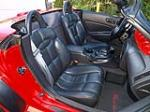 1999 PLYMOUTH PROWLER CUSTOM ROADSTER - Interior - 112698